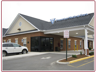 Fresenius Medical Care - Spotsylvania