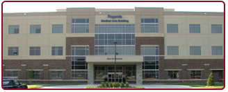 Spotsylvania Parkway for Fredericksburg Nephrology Associates, Inc.